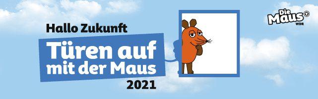 Türen auf mit der Maus – Forst der Zukunft