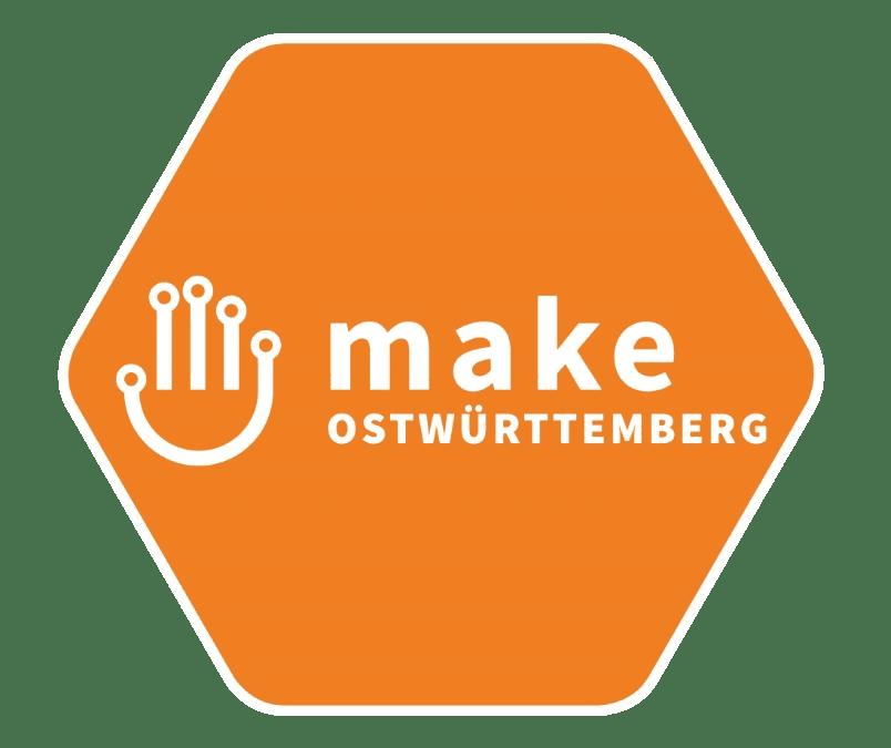 Das ZDE auf der MAKE Ostwürrtemberg